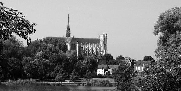 Cours de musique et chant à Amiens