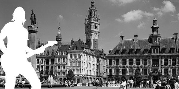 Cours de musique et chant à Lille
