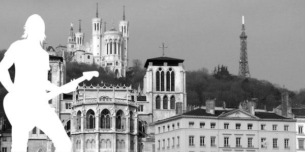 Cours de musique et chant à Lyon