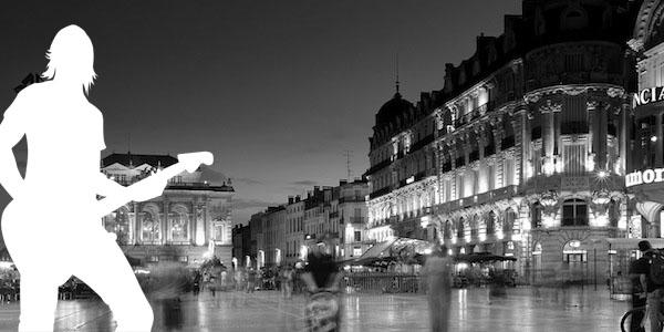 Cours de musique et chant à Montpellier