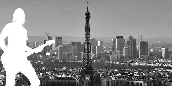 Cours de musique et chant à Paris