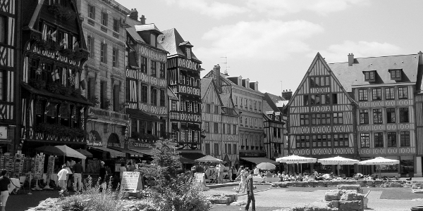 Cours de musique et chant à Rouen