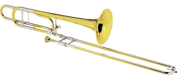 Cours de Trombone à domicile