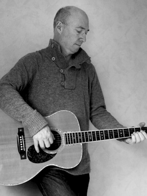 Philippe, professeur de Chant, Guitare à Lyon