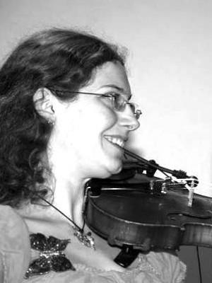 Karine, professeur de Violon, Piano, Flûte à bec à Nancy