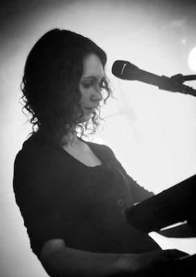 Coralie, professeur de Piano, Chant à Nancy