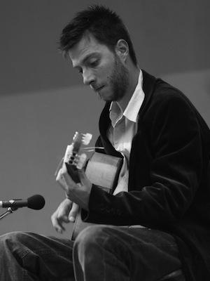 Laurent, professeur de Guitare à Nancy