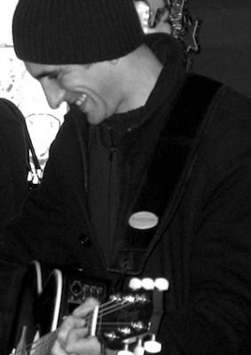 Farid, professeur de Guitare, Eveil Musical à Lille