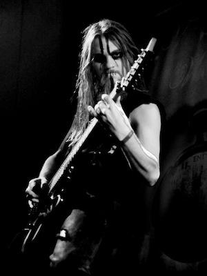 Florian, professeur de Guitare à Metz