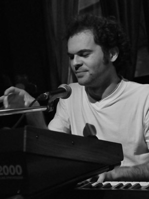 Boris, professeur de Piano, Guitare à Strasbourg