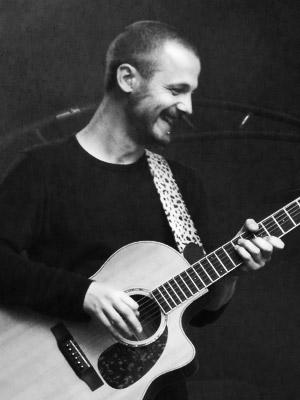 Alex, professeur de Guitare, Chant à Nancy