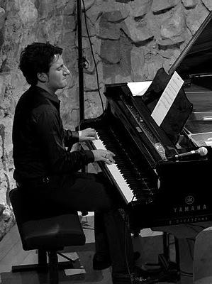 Eric, professeur de Piano à Thionville